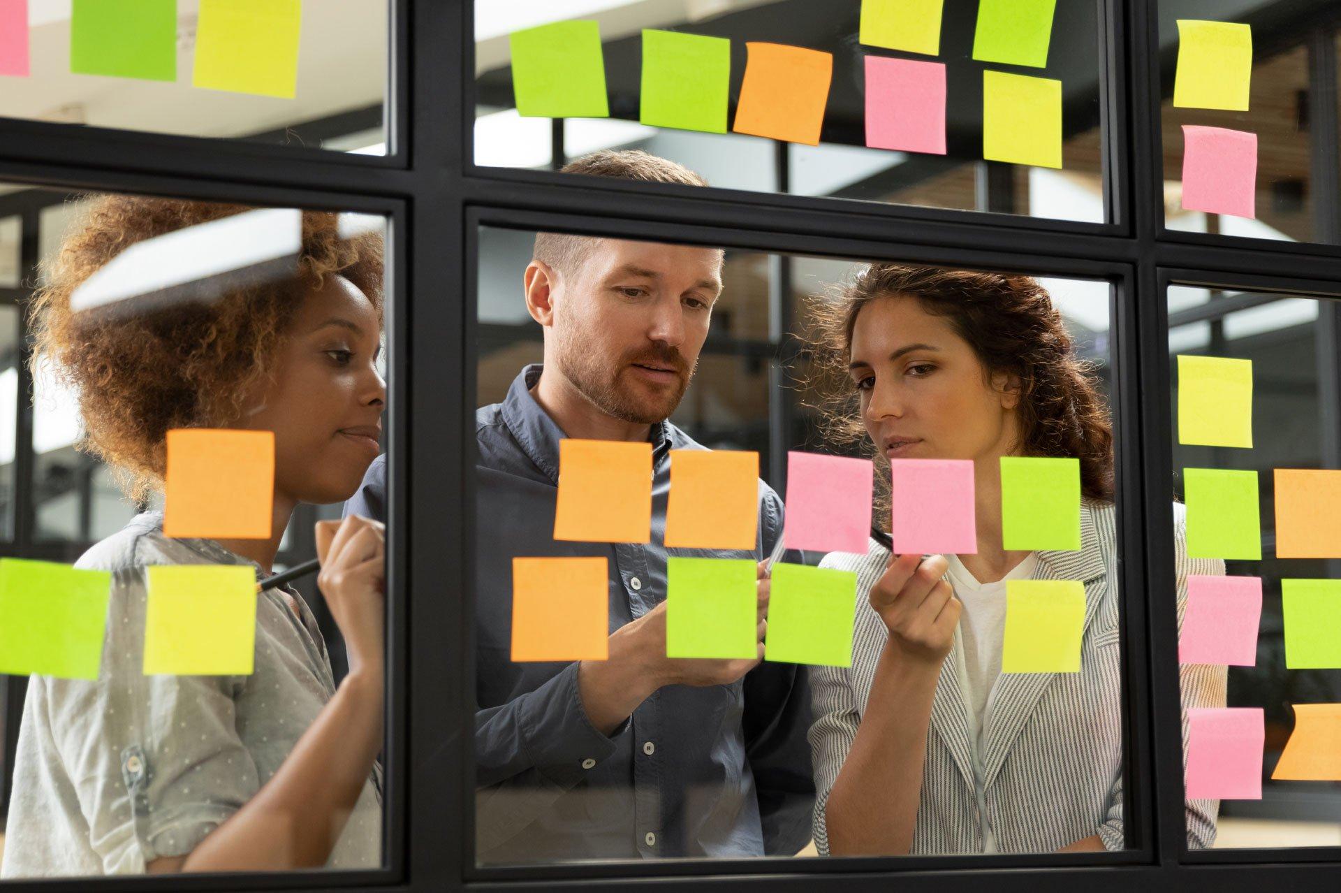 7 passi per allineare marketing, progettazione e produzione nello sviluppo di un nuovo prodotto - Metisoft