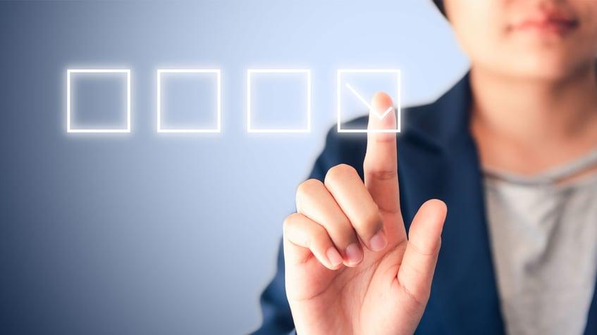 La lista di controlli da effettuare per determinare il beneficial owner