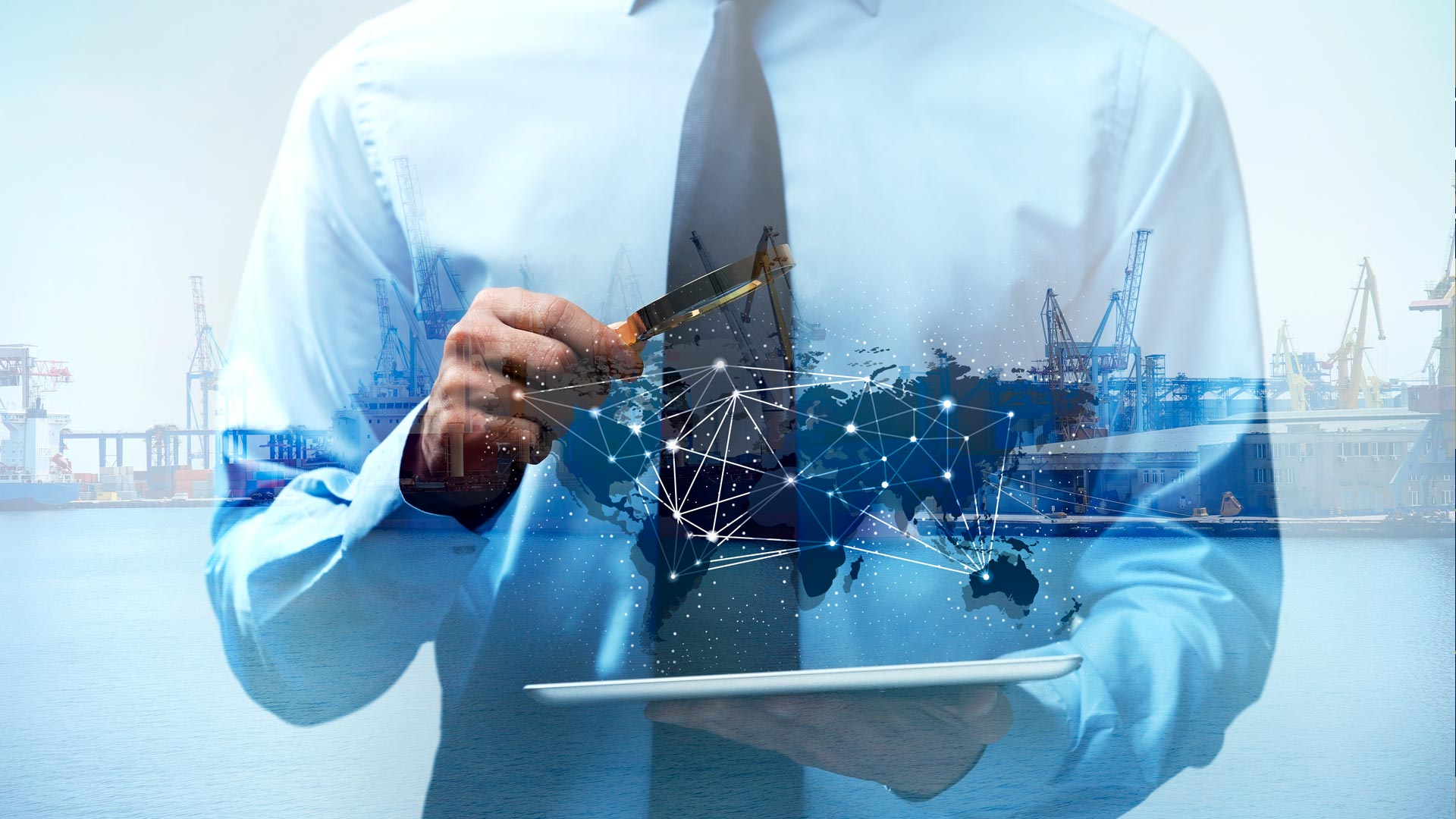 6 vantaggi della digitalizzazione dei processi nell'export management