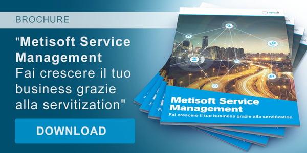 CTA_Service_Management